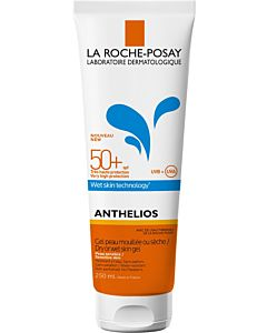 XL gel wetskin spf 50+ - Protection solaire corps