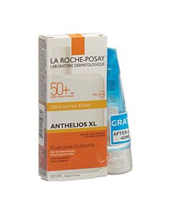 Anthelios Shaka XL SPF 50+ +Mini-Posthelios