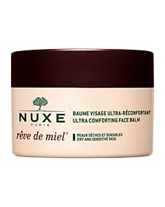 Baume visage ultra-réconfortant