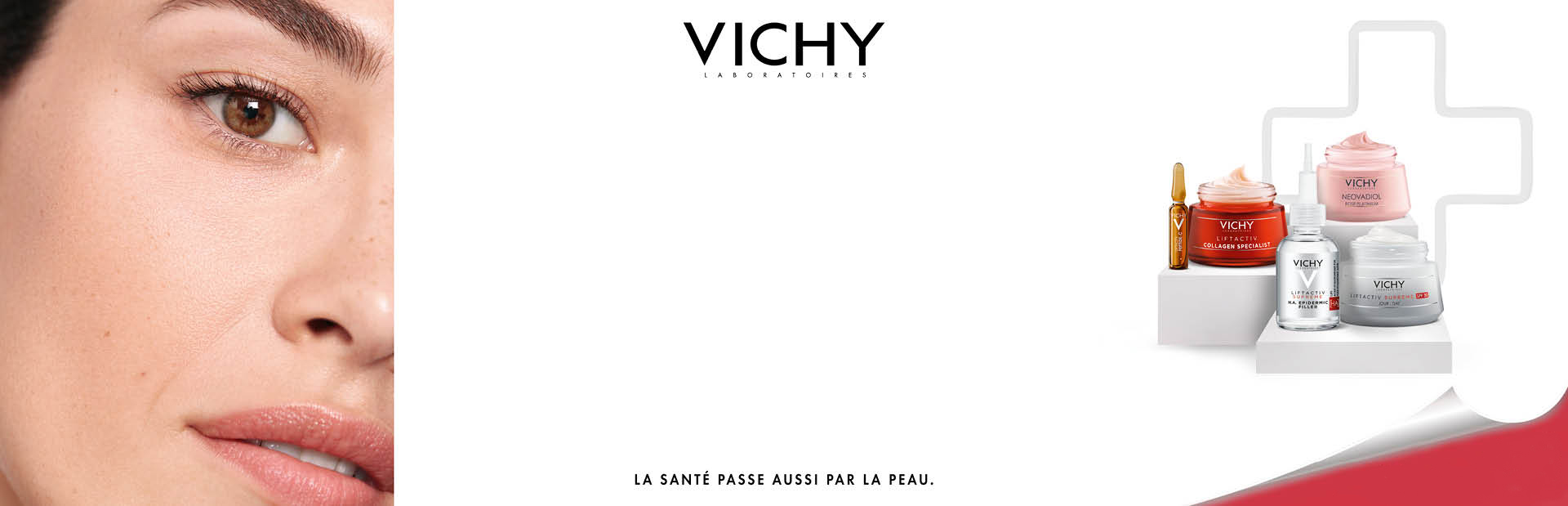 Vichy pas cher