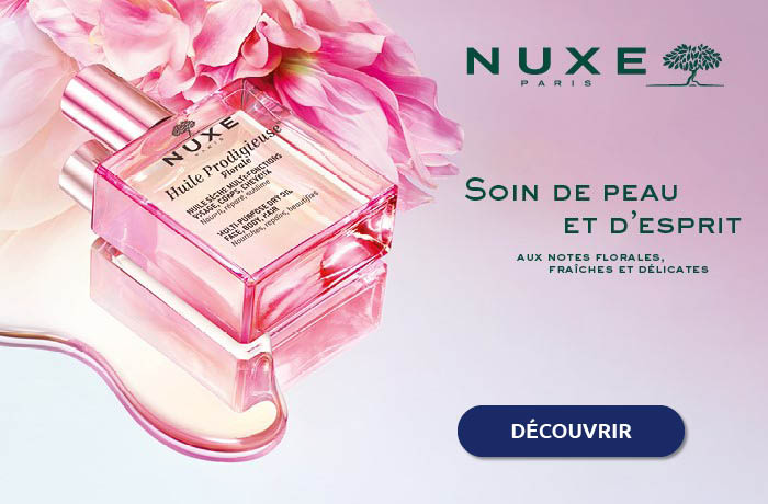 Nuxe Anti-Âge pas cher